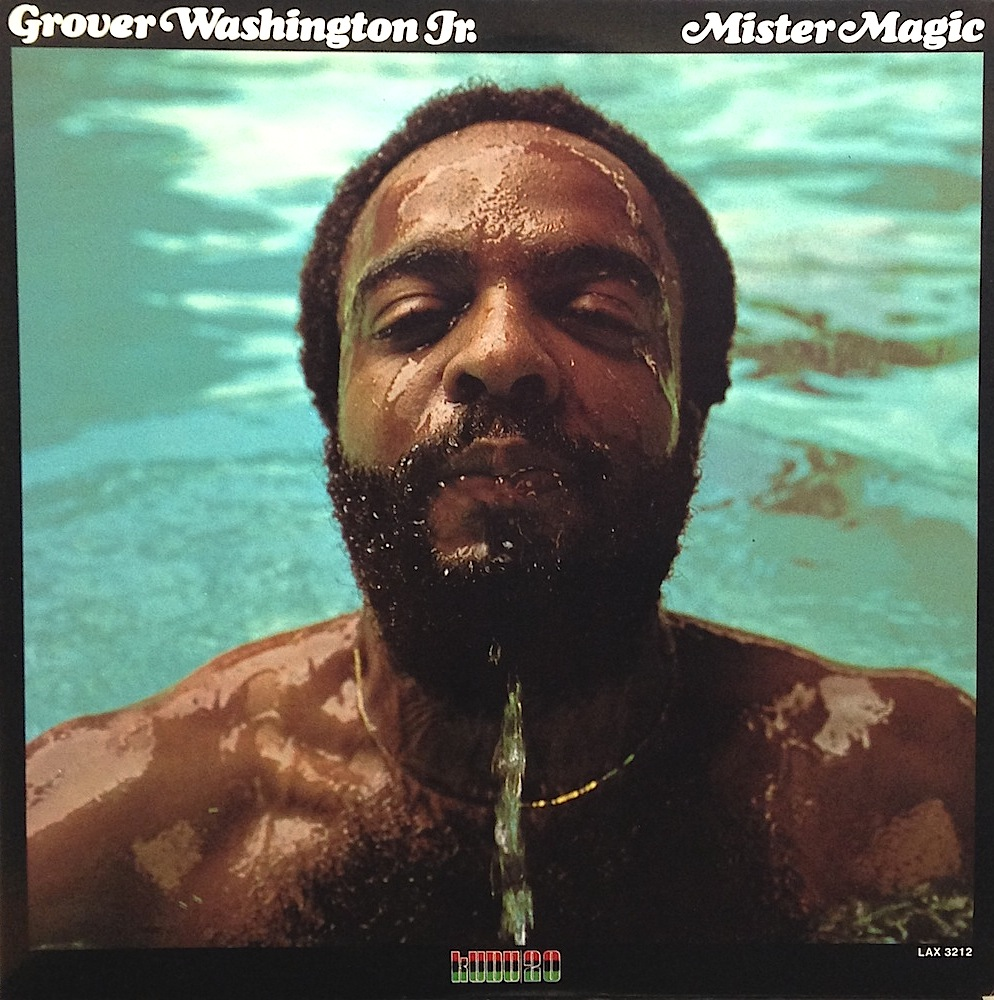 Grover Washington Jr.: Mr. Magic