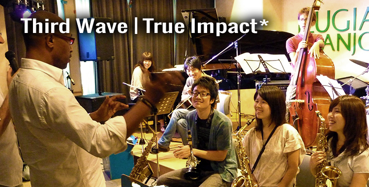 Third Wave Creative Suite | True Impact*